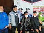 Anak Kemenakan Gubernur Mahyeldi Laporkan Pemilik Akun RCK ke Polres Bukittinggi