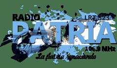 Radio Patria 106.9 FM