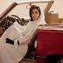 Capa da 'Vogue' com princesa saudita em carro conversível gera polêmica
