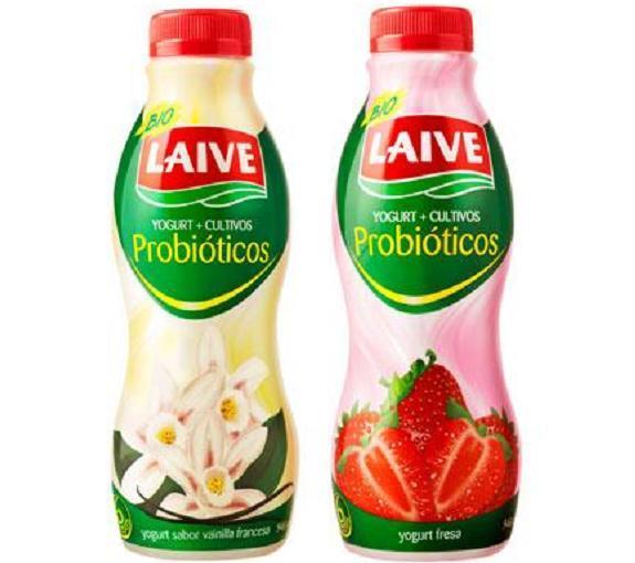 Que marcas de yogures tienen probioticos