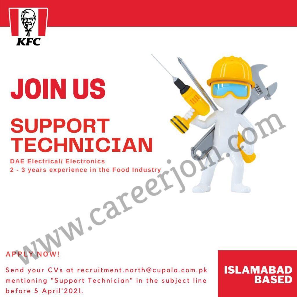 KFC Jobs Near Me - KFC Careers - KFC Hiring - KFC Recruitment - KFC Vacancies - KFC Jobs 2021 - Latest KFC Jobs 2021 - New KFC Jobs 2021