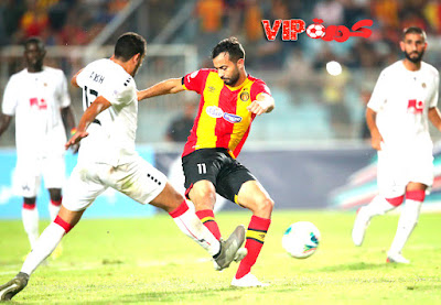 جو فور كورة مباراة الترجي التونسي واولمبيك اسفي المعربي فى كأس محمد الخامس البطولة العربية للاندية الابطال .