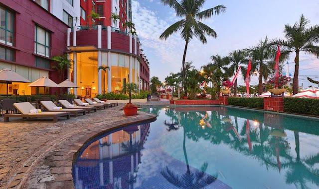 Hotel di Makasar dekat Losari