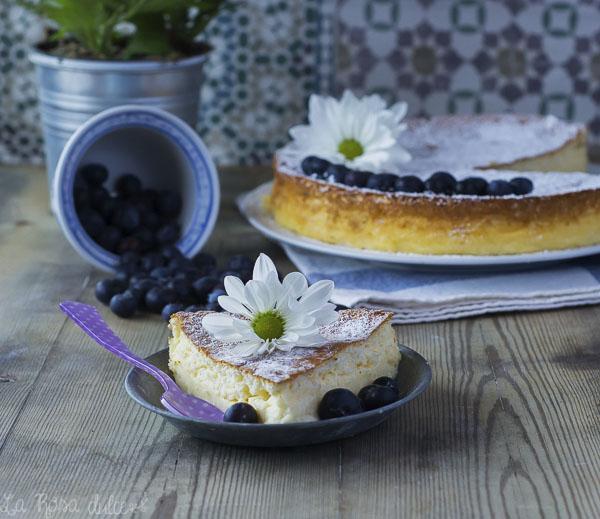 Tarta turca de yogur #ligera #singluten #sinlactosa #bajaenfructosa #monsiercuisineplus