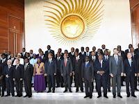 Uni Afrika… Cek Kosong Hadapi Imperialisme dan Kegagalan Sistem  Demokrasi