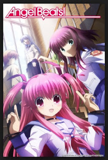 Angel Beats download watch online sub