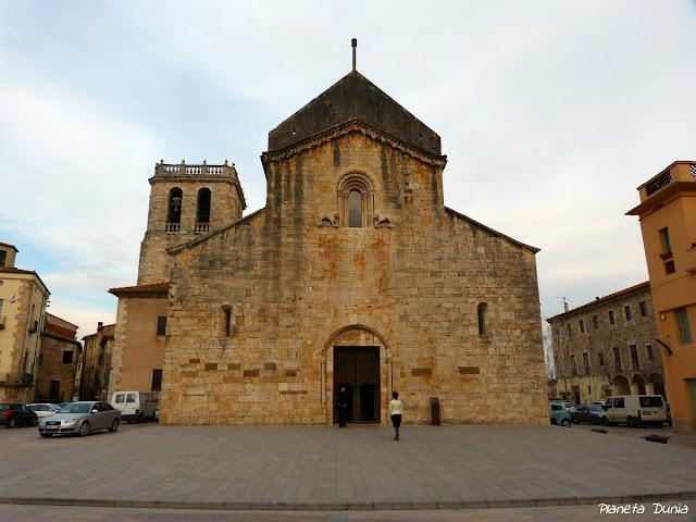 Església de Sant Pere