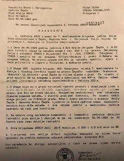 Žepče: Napad tzv. ABiH-a na Žepče 23.- 30. lipnja 1993.