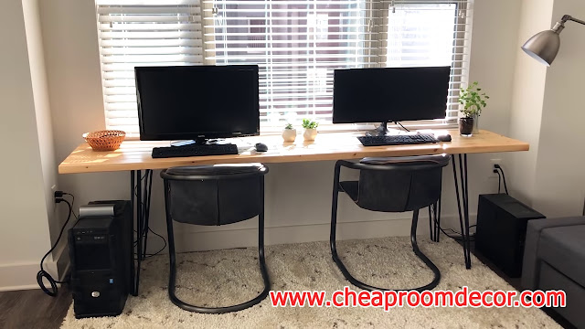 Small Home Office Images 10