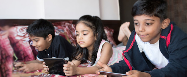 Useful Ways to Stop Children from Social Media Addiction
