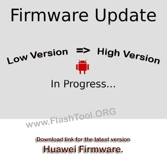 Download Huawei Stock Firmware (Flash File) ROM - Latest Update