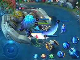 تنزيل لعبة mobile Legends : Bang Bang اخر إصدار للأندرويد و الايفون