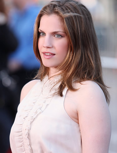 Finest Anna Chlumsky Nude Pic Pictures