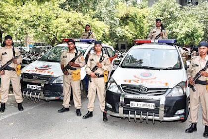 वर्तमान में केंद्रीय सशस्त्र पुलिस बलों द्वारा 230 लोगों को सुरक्षा प्रदान की जा रही है