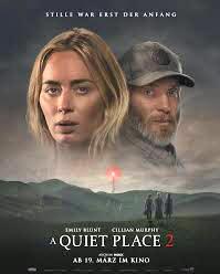 A Quiet Place 2 Trailer: تكشف شخصيات وقصص جديدة