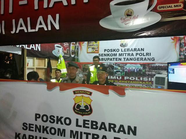 Operasi Ketupat Kalimaya 2018