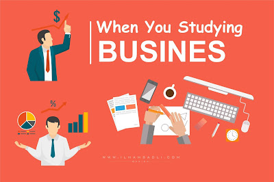 Benefits That Will you Get When Studying Business