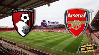 Арсенал - Борнмут смотреть онлайн бесплатно 26 декабря 2019 прямая трансляция в 18:00 МСК.