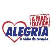 ouvir a Rádio Alegria FM 92,9