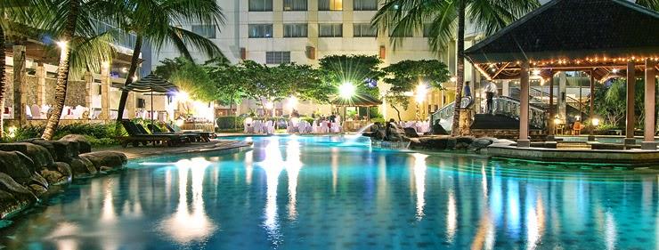 Menghabiskan Waktu Berkualitas di Hotel Park Lane Jakarta