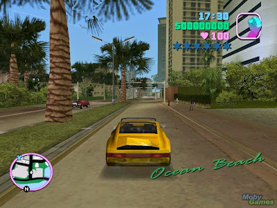 Gta for ultimate pc free vice download city trainer