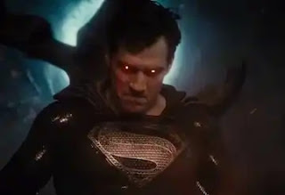 Zack Snyder's Justice League All New Teaser Before Final Trailer