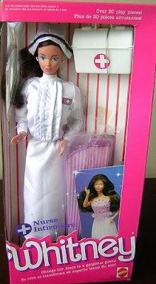 Nurse Whitney 1987