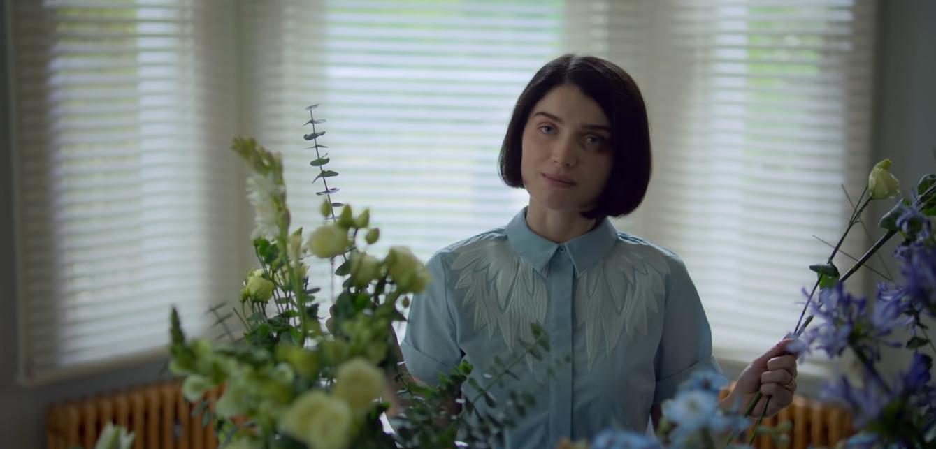 Co obejrzeć na Netflixie mini seriale Co kryją jej oczy