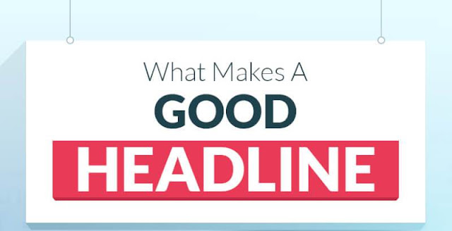 Find Out How To Write A Blog Article Headline That Go Viral