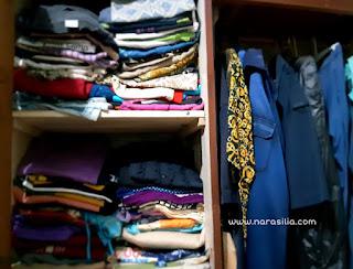 Hati-Hati, Begini Akibat Buruk Jika Menumpuk Pakaian Tak Terpakai. Bagaimana Solusinya?