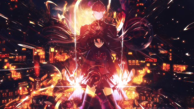 Fate/stay night: Unlimited Blade Works S1 + S2 Batch Subtitle Indonesia