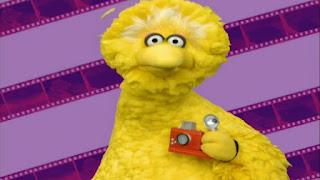 Elmo Camera
