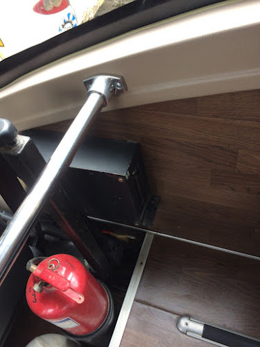 DVR CCTV Kendaraan mobil Bus
