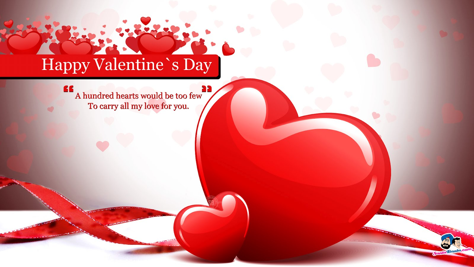 Happy Valentines Day Greetings Cards 2017 Top HD Cards of Happy – Valentine Day Cards for Wife