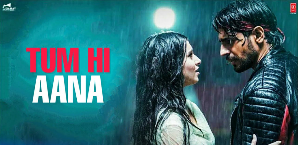 Tum Hi Aana (Marjaavaan) Guitar Chords and Lyrics