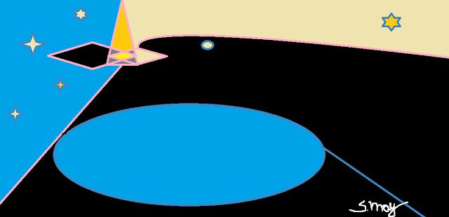 Ilustração, abstrato