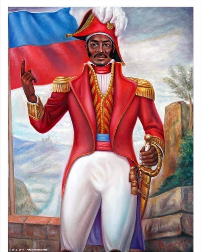 214e Anniversaire de l'assassinat de Dessalines, Le MCC invite la population à la réflexion et à marcher sur les pas des pères fondateurs