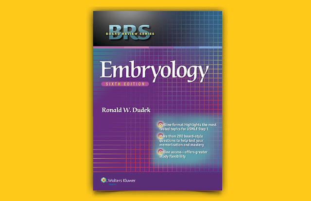 Download BRS embryology 5th edition PDF for free