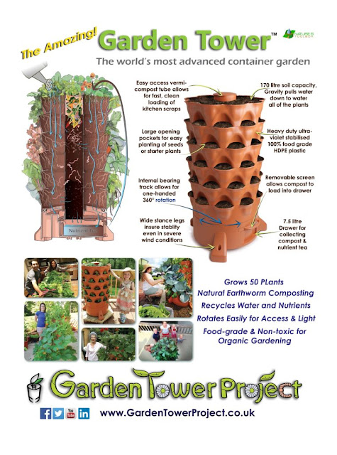 Easy green actions and articles.  From UK eco blogger secondhandsusie.blogspot.com #ecoblogger #petitions #savetheworld #gardentower #gardentowerproject