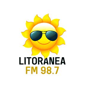 Ouvir agora Rádio Litorânea FM 98,7 - Trairi / CE