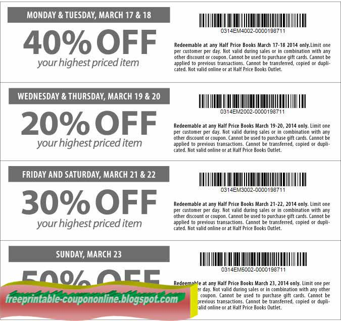 64 coupons, codes and deals
