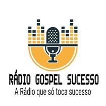Ouvir agora Rádio Gospel Sucesso - Web rádio - Rio de Janeiro / RJ