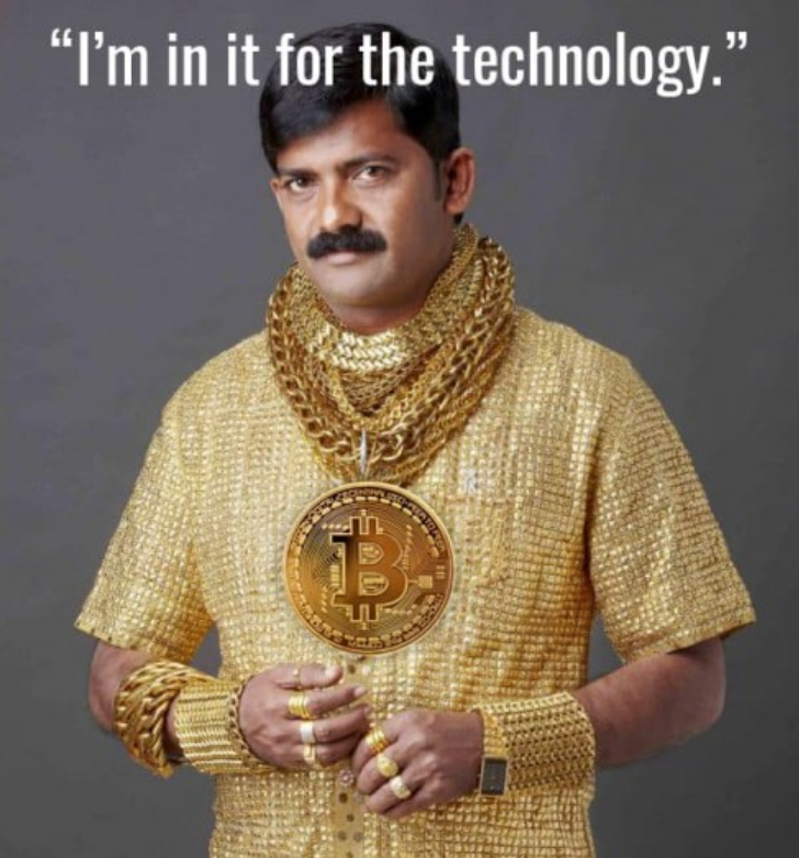 Bitcoin, Ethereum, etc. - Cover