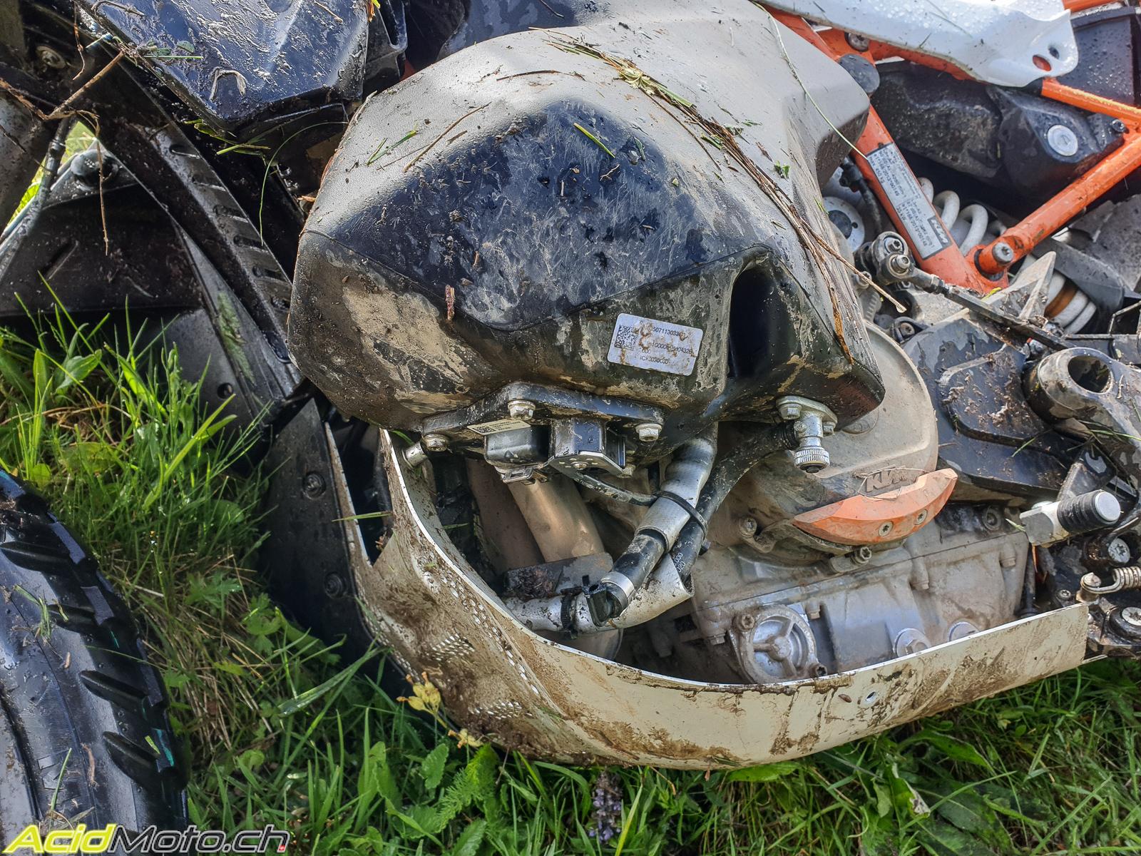 KTM 790R Adventure Outback Motortek Hdt-120929