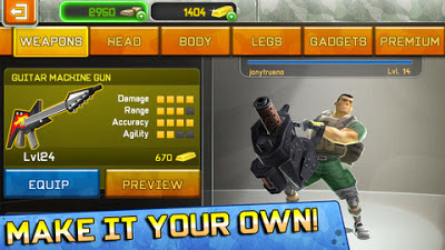 Game Android Terbaru Respawnables Apk