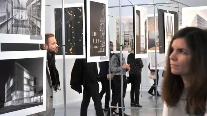 A visegrádi országok fiatal fotóművészeinek munkáiból nyílik kiállítás Bécsben