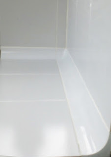 Hospital Plint, Sudut Lengkung Pertemuan Dinding Dan Lantai