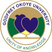 Godfrey Okoye University 2017/2018 Matriculation Ceremony Date