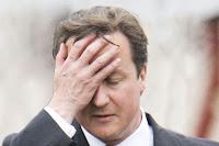 """İngiltere'nin eski Başbakanı Cameron """"Türkiye 300 yılına kadar AB üyesi olamaz dedi ama kendisi 3 gün sonra çöpe atıldı: İngiltere Brexit dedi"""
