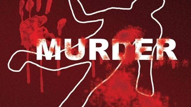 UP: महज 1500 रुपये के लिए सगे भाई की चाकूओं से गोदकर हत्या, आरोपी फरार